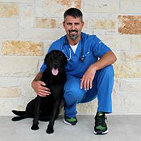 Dr. Joey Romero